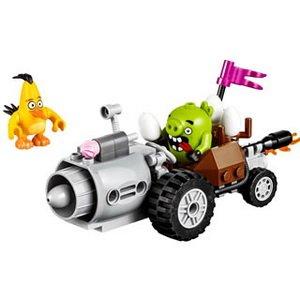 Angry Birds Lego Racing