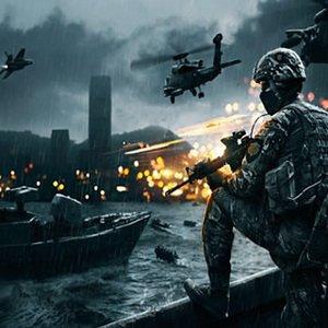 Army On War