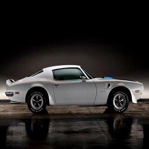 Pontiac Firebird Coupe