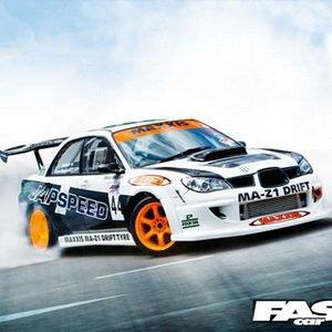Drifting Sports Car Game
