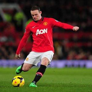 Rooney Best Goal